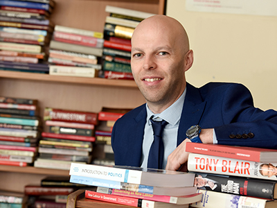 Dr Christopher Massey. Link to View the pictures.