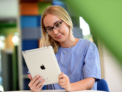 Teesside University continues to lead the way in digital excellence. Link to Teesside University continues to lead the way in digital excellence.
