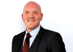 Andrew Perriman, Senior Lecturer in Law, Teesside Law Clinic