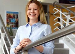 Dr Hannah Bows
