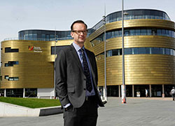 Professor Mark Simpson