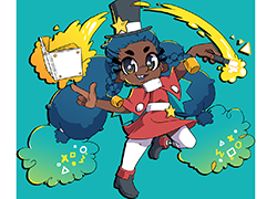 Secrets of animation and games industry to be shared at annual Animex festival. Link to Secrets of animation and games industry to be shared at annual Animex festival.