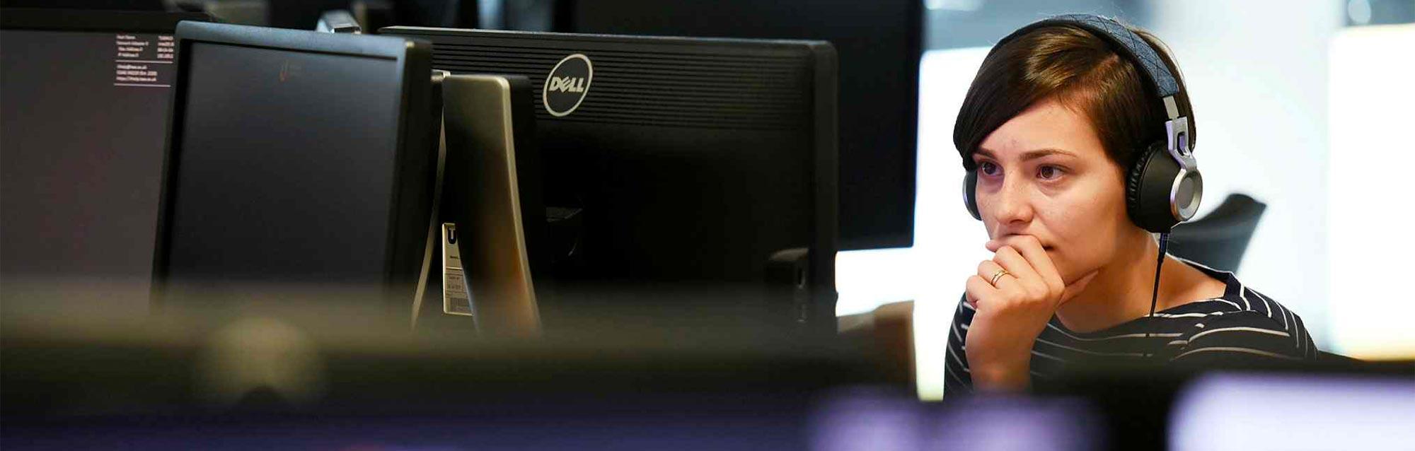 Computing & Web
