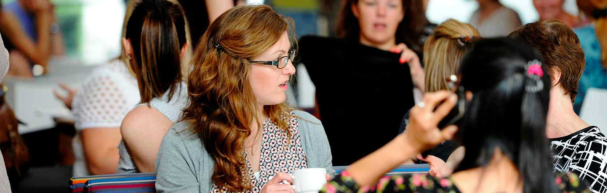 Nursing, Midwifery & Health Professions