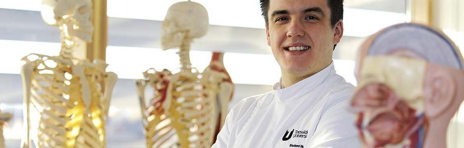 Nursing, Midwifery & Health Professions