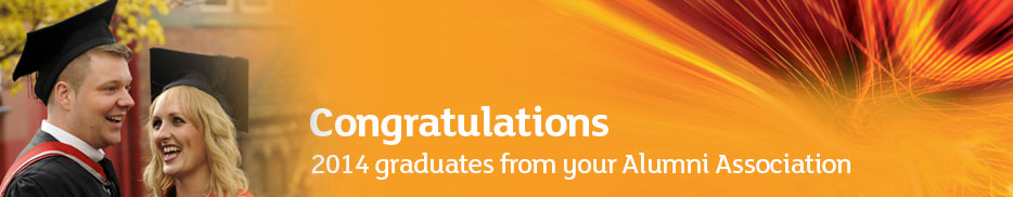Congratulations to all of our graduates