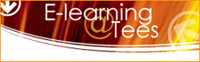 E-learning@Tees