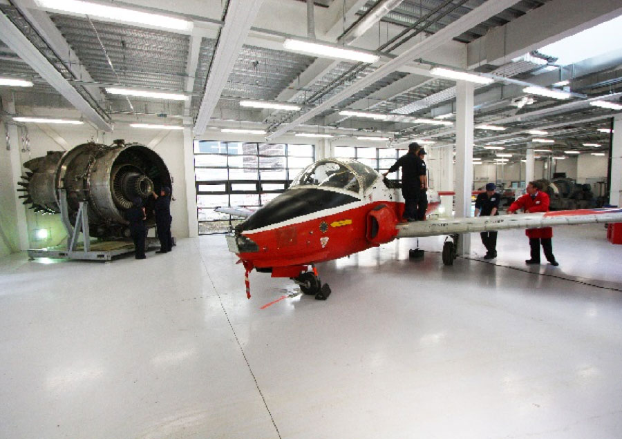 aeronautical engineering research papers