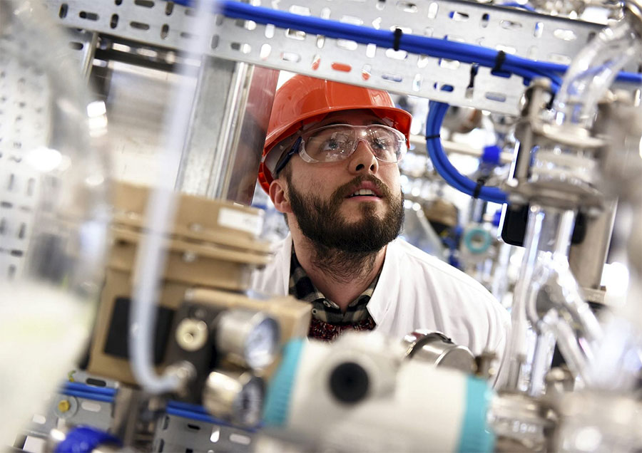Chemical Engineer in South Africa | Profiles, Jobs, Skills ...
