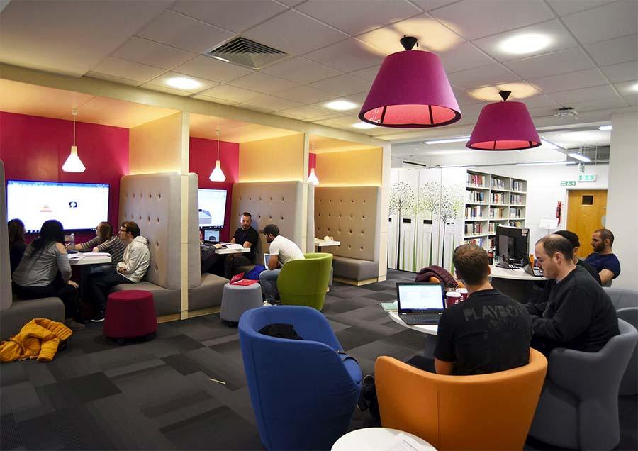 the library teesside university rh tees ac uk