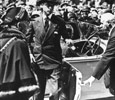 1930: The Prince of Wales arrives to perform the official opening of Constantine College.