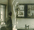 1930: Art was already making an impression in the early days of the new Constantine College.