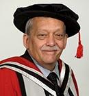 Professor Graham Honeyman