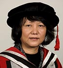 Dr Joy Shi