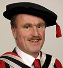 Professor Charles Greenough