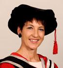 Anna Kennedy OBE