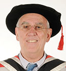 Professor James Caldwell, DSc