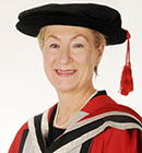 Her Honour Judge Gillian Matthews QC