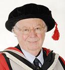 Alan  Ransome, OBE