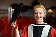 Katherine Copeland, MBE