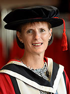 Heidi  Mottram CBE