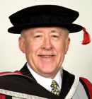 Alasdair MacConachie OBE FRSA DL, Doctorate of Business Administration