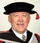 Alasdair MacConachie OBE FRSA DL, Doctorate of Business Administration