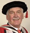 Alan Noble, Doctor of Professional Studies
