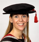 Adele Parks, Doctor of Letters
