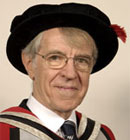 Professor Sir Alan Wilson, Doctor of Laws