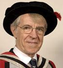 Professor Sir Alan Wilson, Doctor of Laws