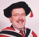 Bill Murray OBE