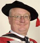 Professor Eric Thomas, Doctor of Science