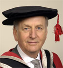 John Foster OBE DL, Doctor of Laws