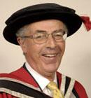 John Hackney, Doctor of Laws