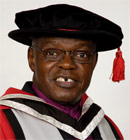 John Sentamu, Doctor of Laws
