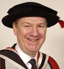 Professor Sir Liam Donaldson