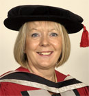 Margaret Fay OBE, Doctor of Laws