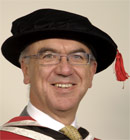Professor Martin Narey, Doctor of Laws