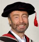 Paul Rodgers, Doctor of Letters