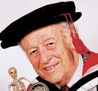Dr Ray Harryhausen