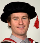 Rob Smedley, Doctor of Professional Studies