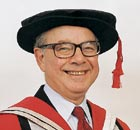 Dr Rab Telfer