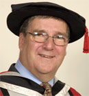 Steve Penrose, Doctor of Business Administration