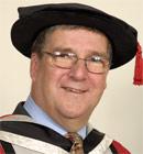 Steve Penrose, Doctor of Business Administration