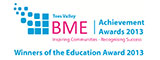 Link to Tees Valley BME Achievemeent Awards.