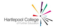 Hartlepool College of Further Education. This is an external website. The link to Hartlepool College of Further Education will open in a new window.