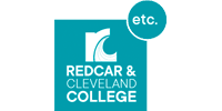 Redcar & Cleveland College. This is an external website. The link to Redcar & Cleveland College will open in a new window.