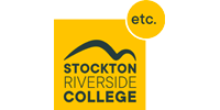 Stockton Riverside College. This is an external website. The link to Stockton Riverside College will open in a new window.