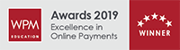 WPM Awards 2019 Excellence in Payments winner
